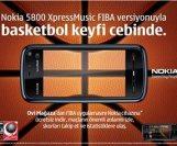Dünya Basketbol Şampiyonası Cep'te